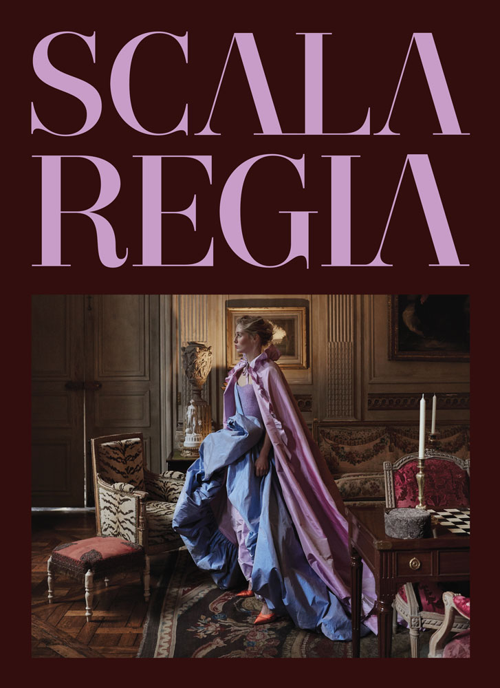 scala regia magazine six issue